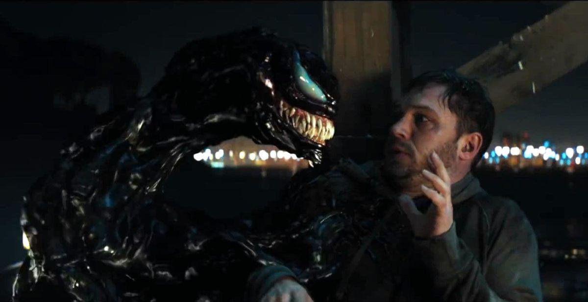 院線通信|《猛毒》(Venom):黑色是最溫暖的顏色
