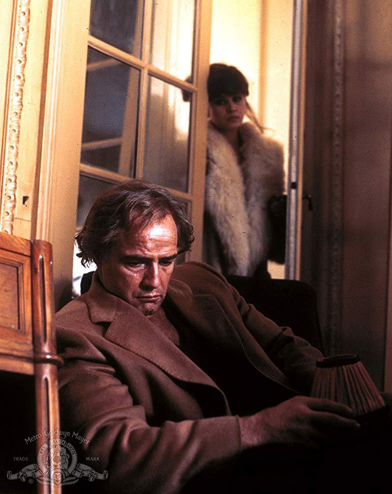 殘酷羅曼史:《一樹梨花壓海棠》與《巴黎最後的探戈》