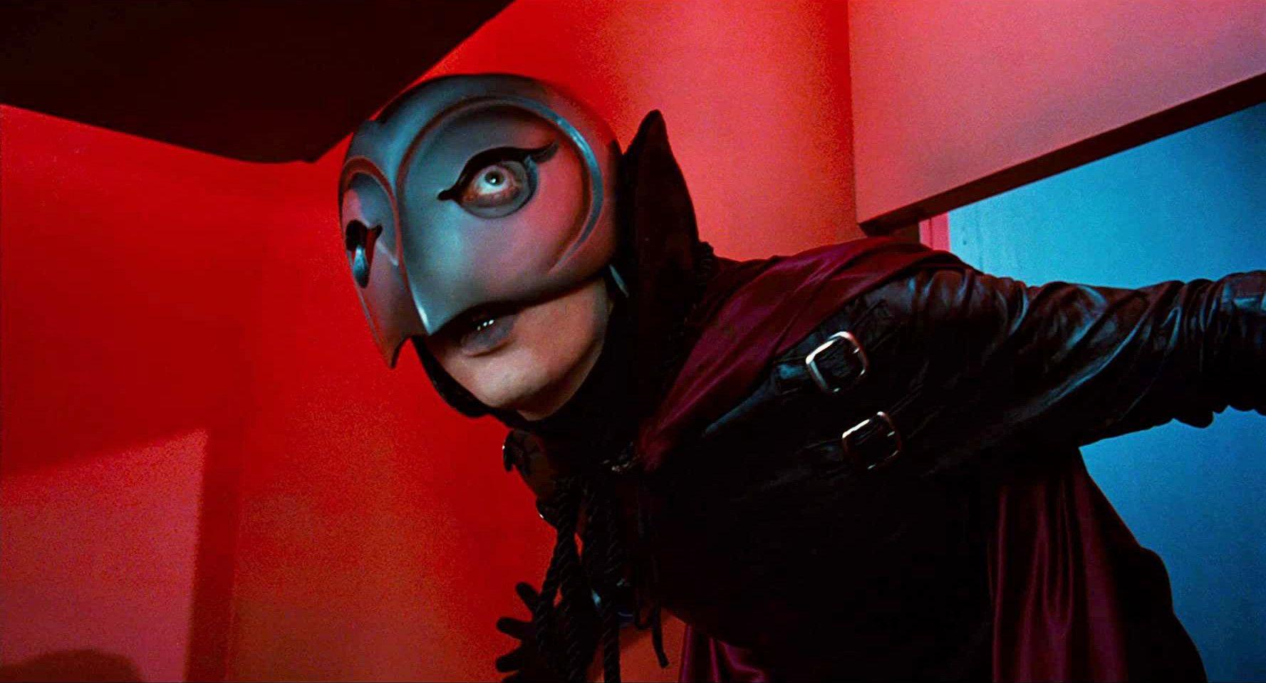 百年《歌劇魅影》簡史(下):我是眼睛和影子